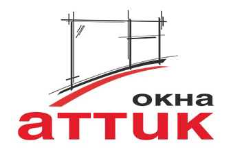 Логотип Окна Аттик (офис продаж) - Справочник Королева
