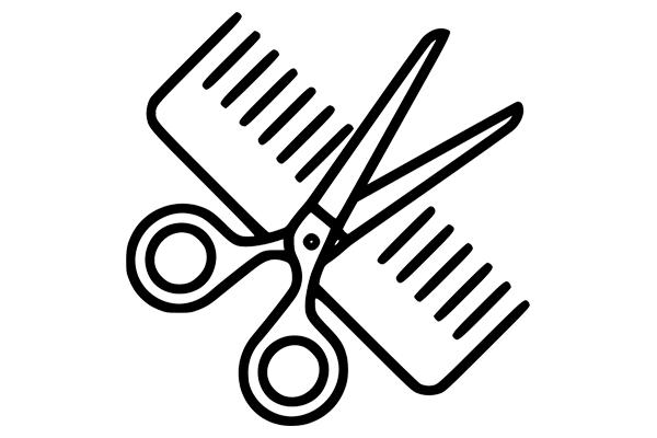 Логотип Тефи (салон-парикмахерская) - Справочник Королева