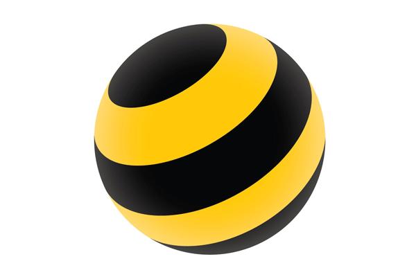 Логотип Билайн (офис) - Справочник Королева