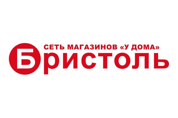 Логотип Бристоль (магазин) Королева - Справочник Королева