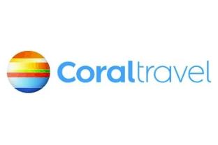 Логотип Coral Travel (туристическое агентство) Королева - Справочник Королева