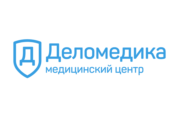 Логотип Деломедика в Королёве (медицинский центр) Королева - Справочник Королева