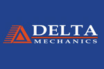 Delta Mechanics (магазин) Королев