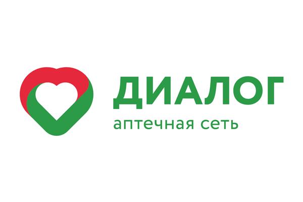 Логотип Диалог (аптека) - Справочник Королева