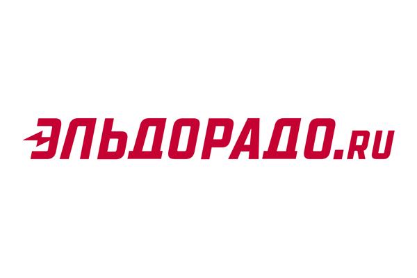 Логотип Эльдорадо (магазин) - Справочник Королева