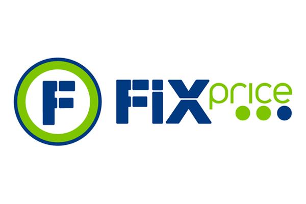 Логотип Fix Price (магазин) - Справочник Королева