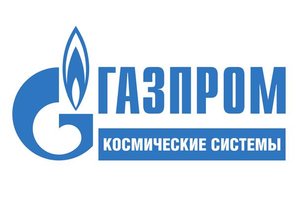 Логотип Газпром космические системы - Справочник Королева
