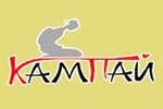 Логотип Кампай (центр красоты и здоровья) - Справочник Королева