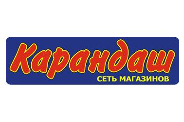 Логотип Карандаш (магазин) - Справочник Королева