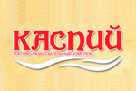 Логотип Торгово-развлекательный комплекс «Каспий» (ресторан) Королева - Справочник Королева