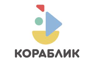 Логотип Кораблик (магазин в ТЦ «Гелиос») - Справочник Королева
