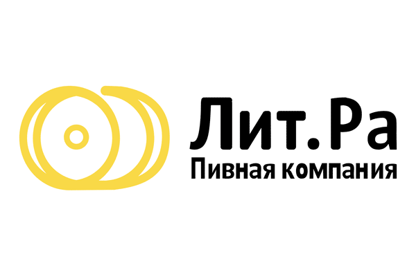 Логотип Лит.Ра (пивной магазин) Королева - Справочник Королева