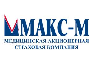 МАКС-М (территориальный офис вг.Юбилейный) Королев