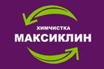 Логотип МаксиКлин (химчистка) Королева - Справочник Королева