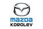 Логотип Mazda Korolev - Справочник Королева