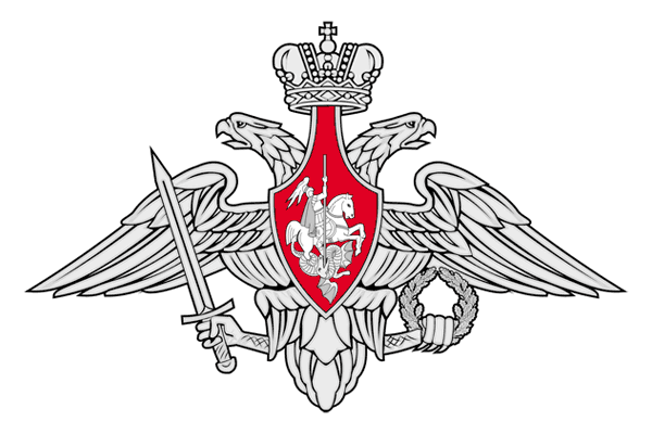 Логотип Военный комиссариат г. Королёва Московской области Королева - Справочник Королева