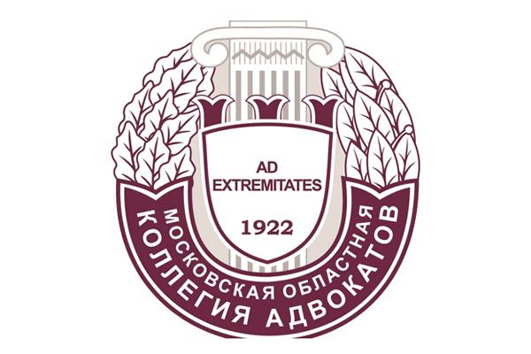 Логотип Московская областная коллегия адвокатов (Королевский филиал) Королева - Справочник Королева