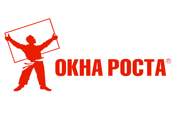 Логотип Окна Роста (офис продаж) Королева - Справочник Королева
