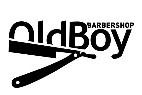 Логотип OldBoy в Королёве (барбершоп) - Справочник Королева