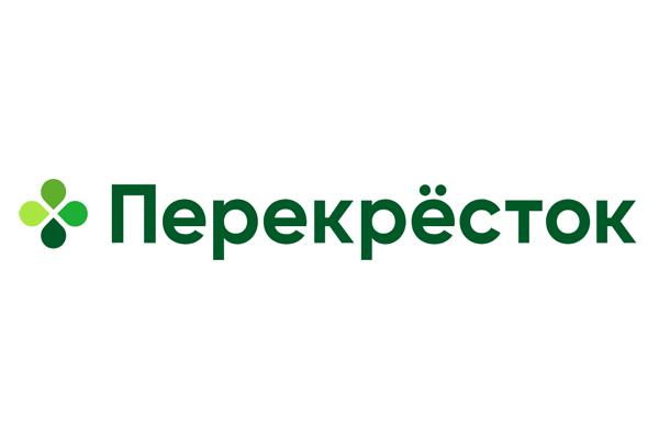 Логотип Перекрёсток (супермаркет на Космонавтов-41) - Справочник Королева