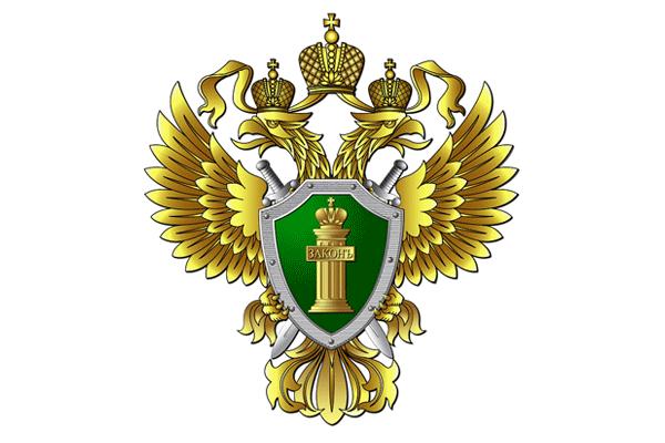 Логотип Первая прокуратура по надзору за исполнением законов на особо режимных объектах Московской области - Справочник Королева