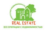 Логотип Real Estate (агентство недвижимости) - Справочник Королева
