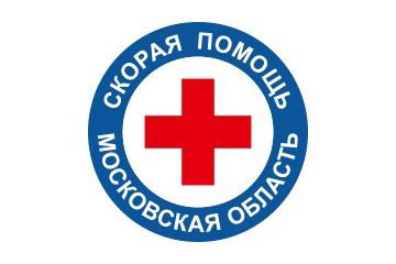 Логотип Королёвская станция скорой медицинской помощи Королева - Справочник Королева