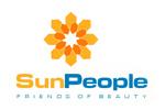 Логотип SunPeople (студия загара) - Справочник Королева
