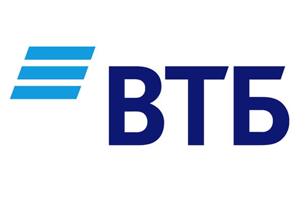 Логотип Банк ВТБ (круглосуточный банкомат) - Справочник Королева