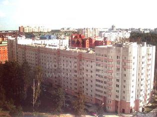 Королев, улица Пушкинская (мкр. Комитетский Лес), 13