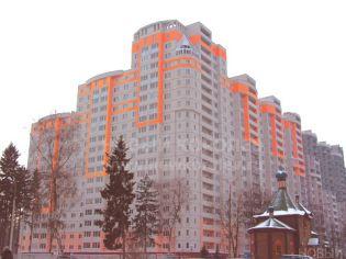 Фото улицы Пушкинская города Королёва (микрорайон Комитетский Лес)