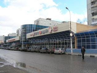 Королев, проспект Королева, 6г (ТЦ «Ковчег»)