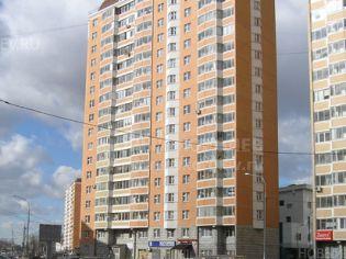 Адрес Королев, пр-т Космонавтов, 27а - 6 марта 2008 г.