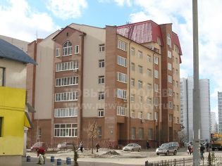 Адрес Королев, пр-т Космонавтов, 29/12, корп. 1 - 6 марта 2008 г.