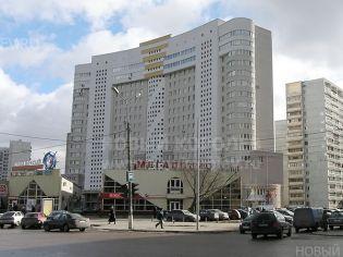 Королев, ул. 50 лет ВЛКСМ, 4г - 26 февраля 2008 г.