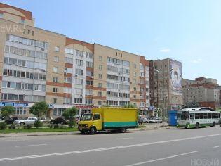 Королев, проспект Космонавтов, 37, корп. 1