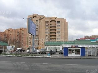 Королев, ул. Пионерская, 10а, корп. 2 - 24 ноября 2008 г.