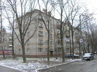 Королев, улица Пионерская, 14
