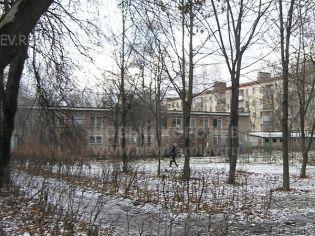 Королев, улица Чайковского, 10