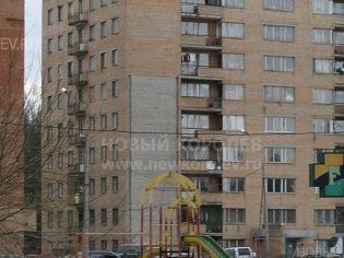 Королев, улица Пионерская, 8а, корп. 1