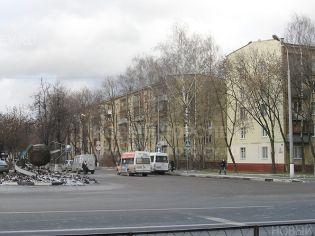 Королев, улица Терешковой, 9