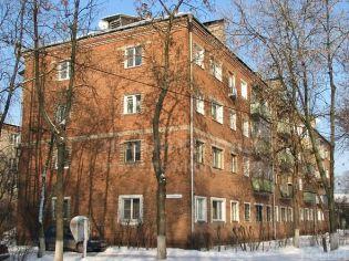 Королев, улица Станционная (мкр. Болшево), 35