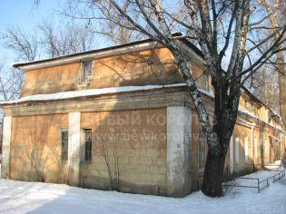Королев, улица Советская (мкр. Первомайский), 59