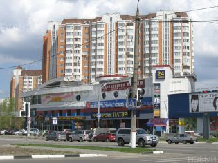 Королев, проспект Космонавтов, 27
