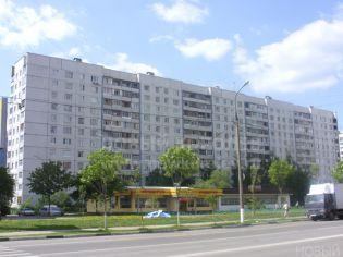 Королев, проспект Космонавтов, 26