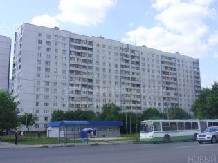 Королев, проспект Космонавтов, 40