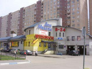 Королев, улица Горького, 14г
