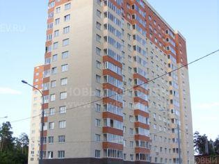 Королев, улица Чехова, 13