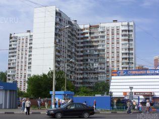 Королев, улица Горького, 3