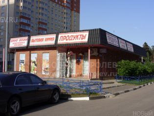 Королев, улица Горького, 14в